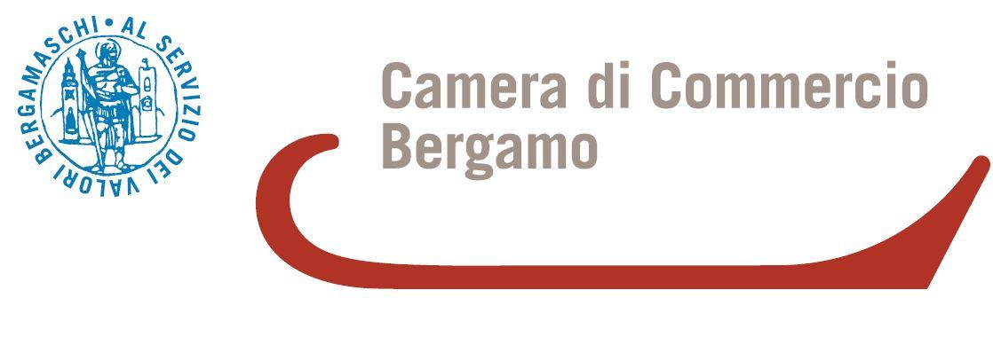 CCIAA BG logo
